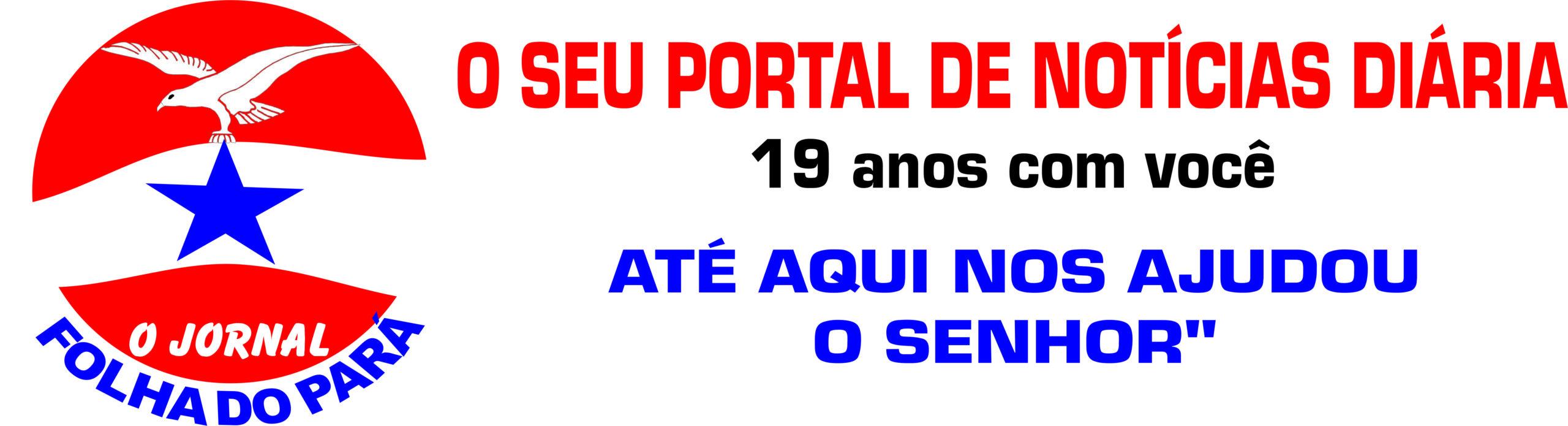 Folha ado Pará
