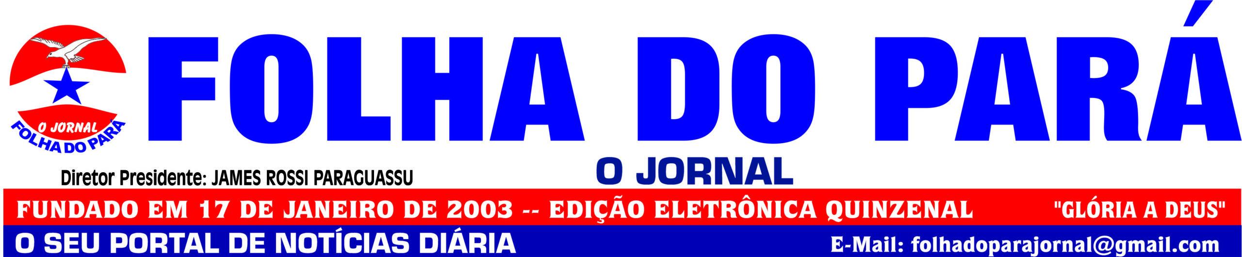 Jornal Folha do Pará