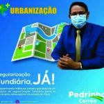 CÂMARA DE MARABÁ APROVA REQUERIMENTO DE PEDRINHO CORRÊA — VEJA