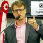 Mandato do deputado Dirceu ten Caten (PT) tem atenções voltadas para a juventude