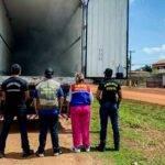 Adepará apreende mais de 15 toneladas de pescado ilegal no Pará